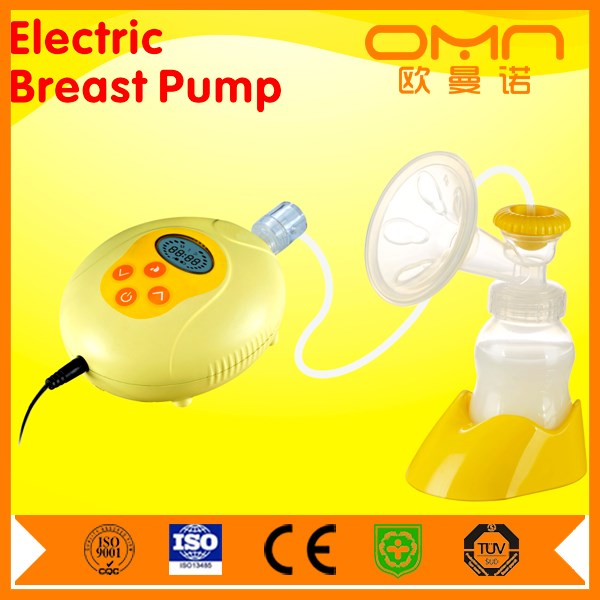 BPA free baby breast pump electric breast pump baby care products