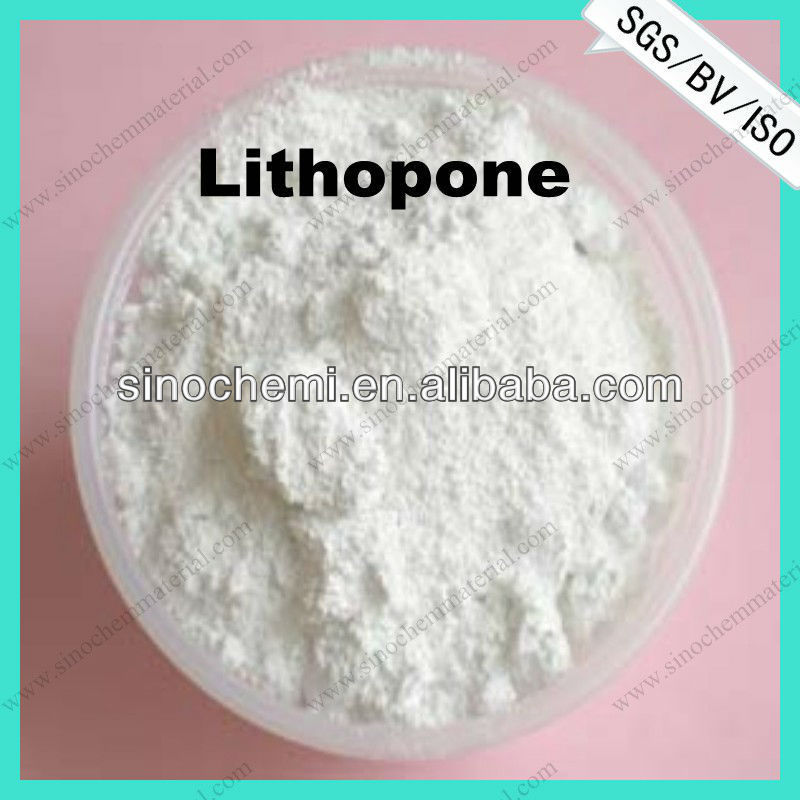 Super White Coating Pigment ZnS.BaSO4 B301 B311 Lithopone