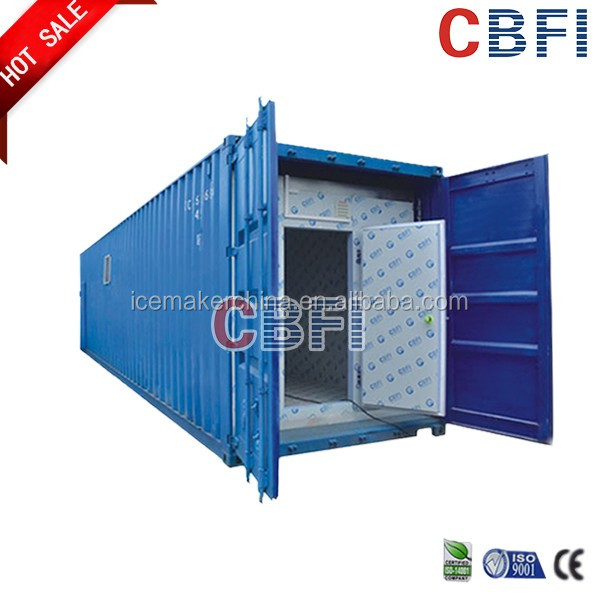 used refrigerated containers for sale