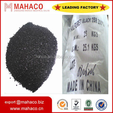 Lowest factory Price sulphur black dyes BR220% for textile dyeing