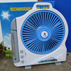 Home Appliances Solar Power Mini Fan