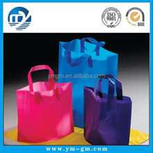 High Quality alibaba china biodegradable fashion custom plastic bags wholesale