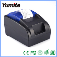 Support windows system printing 58mm bluetooth mini thermal printer for tax bill