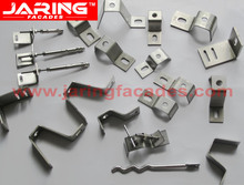 stainless steel 304 316 marble fixings bracket,stone cladding systems in building materials