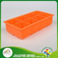 Good looking appearance silicone custom mould cake
