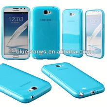 Hight Quality for samsung galaxy s4 i9500 s line mobile tpu case Shell
