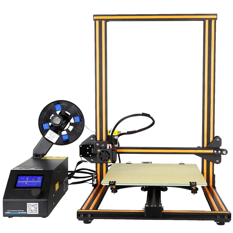 New product construction 3d printer 3d printer 400