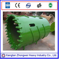 Core Barrel/earth core barrel for rotary drilling rig/piling rig