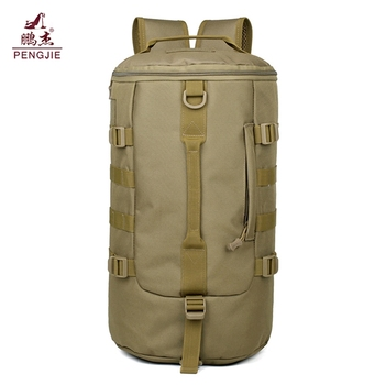 Hot sale waterproof oxford outdoor sport hiking trekking tactical military backpack