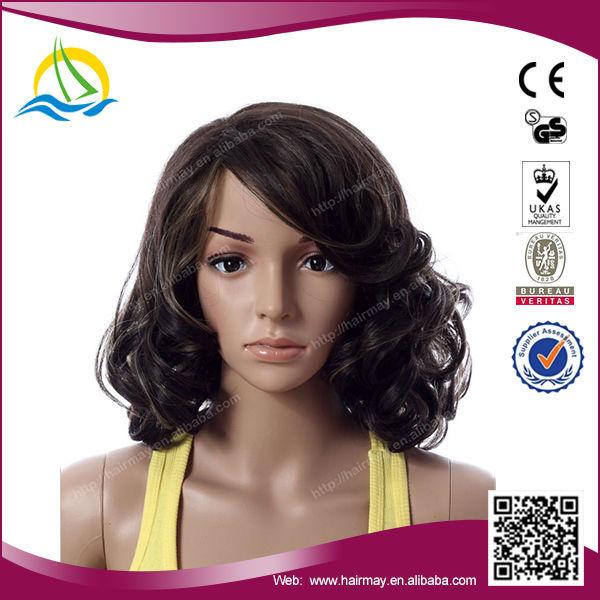 Factory price High Temperature Fiber afro micro braids dreadlock wig