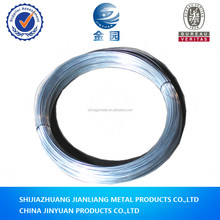 electro plant galvanized iron wire