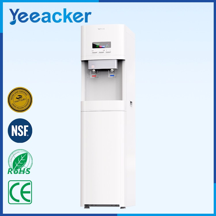Hot and Standing Commercial Water Dispenser