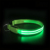 TZ-PET5000 TPU Optical Fiber Inside LED Flashing Pet Dog Collar