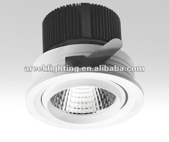 high power COB movable 10w led module