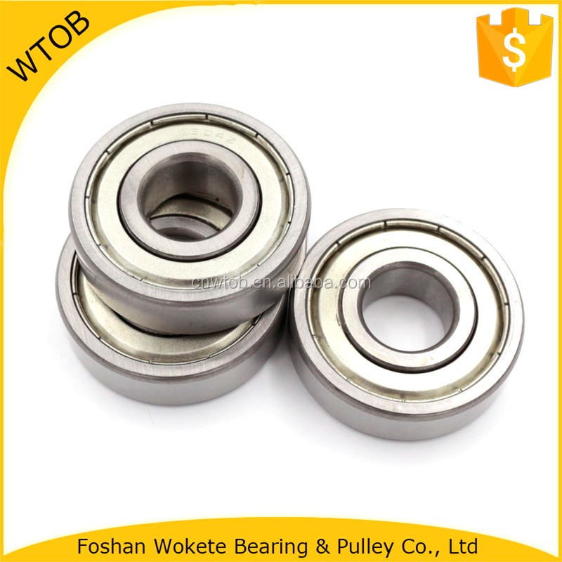 China Supplier of Deep Groove Ball Bearing 6304 fidget spinner 2 sided