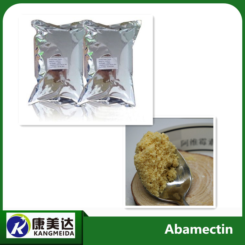 pesticides insecticide abamectin 95% tech