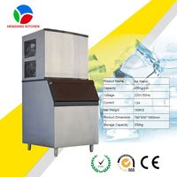 ice bar maker/ice machine cube/ice machine equipment ice cube machine
