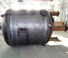 Multi Sand Filters Tank For Agricultural Drip Irrigation System