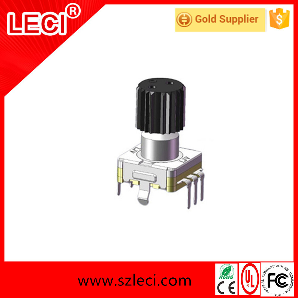 Leci AC 380V 10A ON/OFF Start Stop Self-Locking Push Button Switch