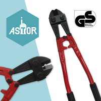 GS Approved Heavy Duty Screw Nut Steel Rod Bolt Cutter