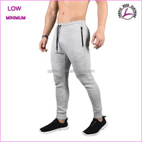 2016 Men Jogger Pants Customized With