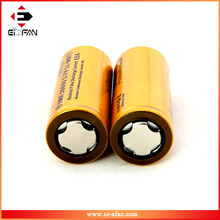 High Capacity 26650 flat top 3.7v LiMn Battery 4200mah IMR 26650 in stock
