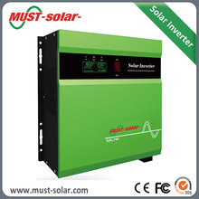 660w 800w 1440w Combined with 30/50A PWM Charger Off Grid Intelligent Tronic Power Inverter