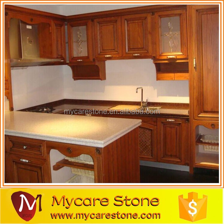 New arrival solid wood maple kitchen cabinet on sale oak for Maple kitchen cabinets for sale