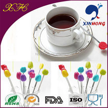 Hot New Silicone Products 2014 Led Stirrer Sticks