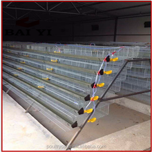 Hot-Sale New Design High Quality Layer Quail Cages for Sale in Kenya Farm