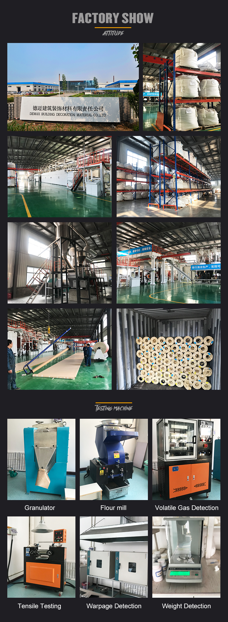 2019 eco friendly 100% waterproof PVC vinyl indoor usage commercial homogeneous roll with great quality