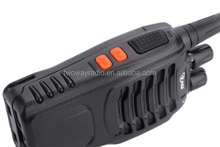 Barato handy talkie UHF 16CH HT baofeng BF-888S