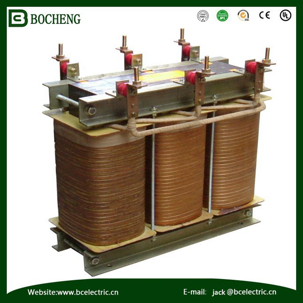 High Frequency 200 / 5A electrical voltage 1.5v transformer for Burners/Gas stove /Furnace/Oven
