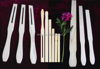 Paint Mixing stick Paddle stick Paint Stirrer Wooden FSC Direct Manufacture