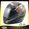 2016 Fashion motorcycle full face helmet manufacturer