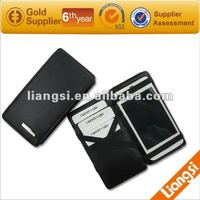 New Design Leather Magic Mobile Phone Cover