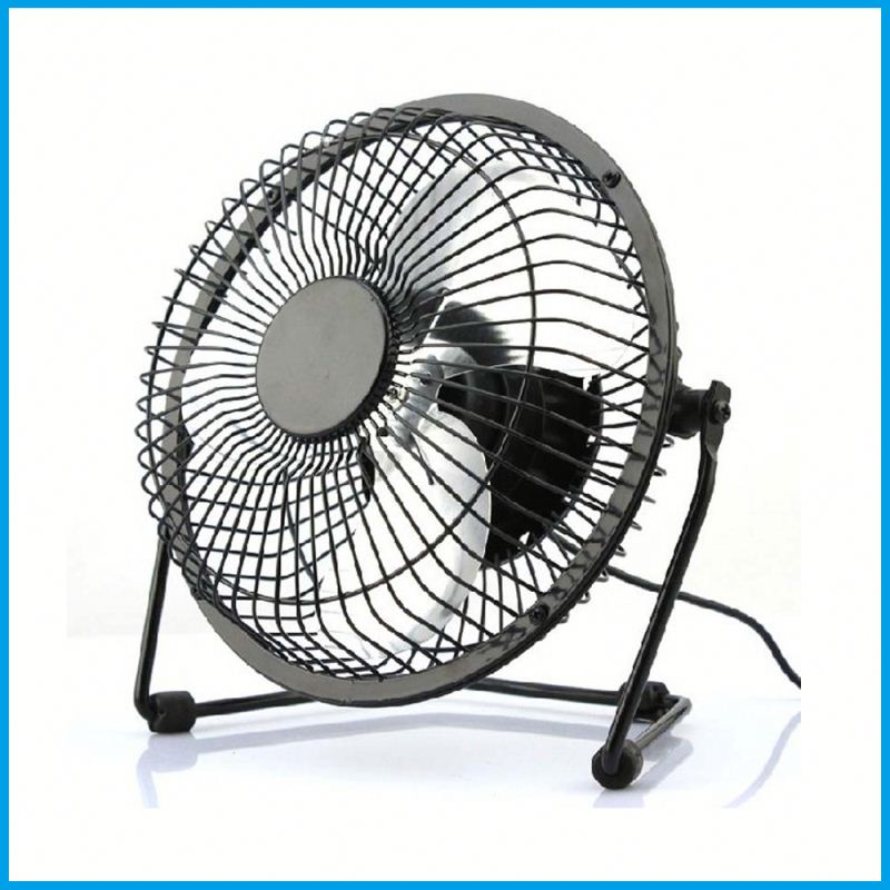 high quality personal cool wind usb desk fan