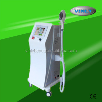 Factory supply elight hair removal/skin rejuvenation equipment