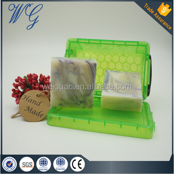 Natural Whitening Cleaning Handmade Soap of Gift set
