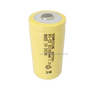 Factory Price Rechargeable Nicd Sc 1.2V Battery Ni-CD Sub C 1300Mah Power Tool accept OEM order