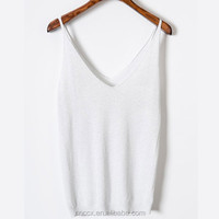 15STC6724 sexy bamboo tank tops