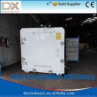 factoty directly HF/RF vacuum drying kiln from DX