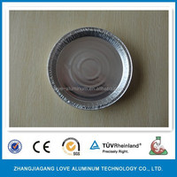 Round Recyclable High Quality Aluminium Cake Tin