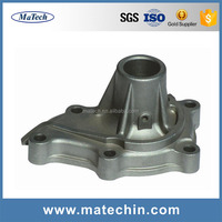 Customized High Quality Precisely Aluminum Die Casting Engine Cover