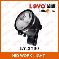 accessories for atv i30 35w/55w 9-32v motorcycle hid xenon light h3 hid working light for truck