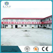 china factory mini modular homes for temporary camp