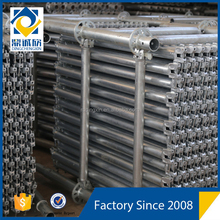 Hebei Factory directly sale ringlock scaffolding for low price