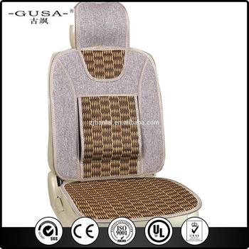 2017 new product breathable polyester car seat cushion Seat Covers For Cars Universal made in China