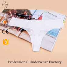 High Quality latest Sexy Nylon women young girls panties underwear models transparent panty girls pics