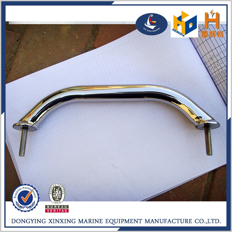 New design stainless steel types of door handle